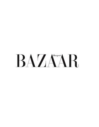 Harper's BAZAAR (ハーパーズ バザー) 2020年07・08月合併号