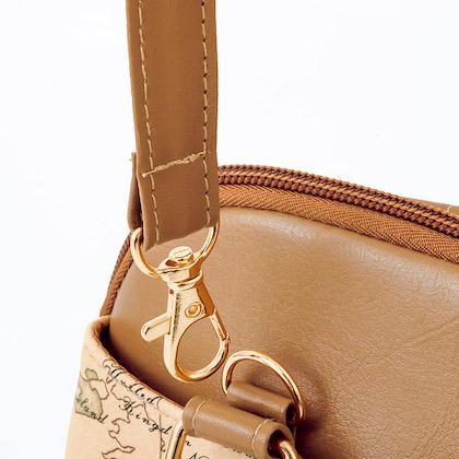 LICENTIA Shoulder Bag Book
