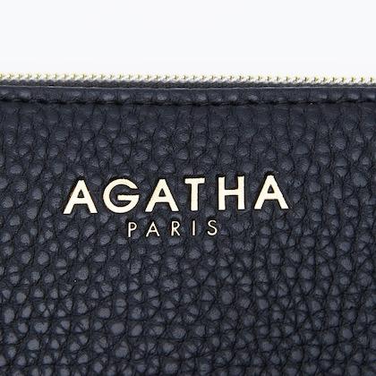AGATHA PARIS BOOK