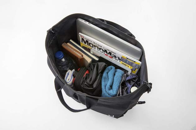 Haglofs HELMET BAG BOOK