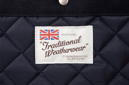 Traditional Weatherwear 2020-2021 Autumn & Winter