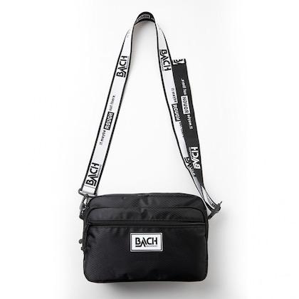 BACH Shoulder Bag Book