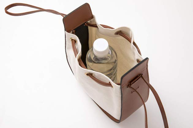 Ungrid Drawstring Bag Book