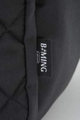 B:MING by BEAMS キルティングリュック BOOK