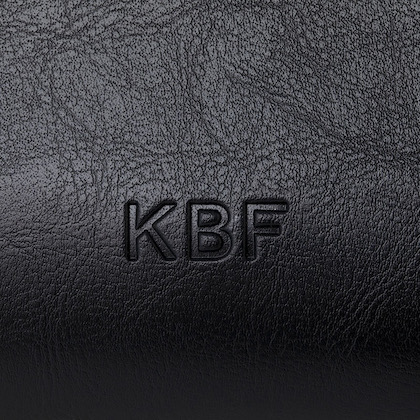 KBF 2WAY Drawstring Bag Book