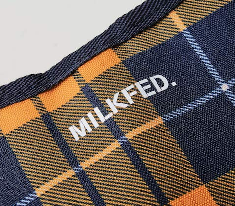 MILKFED. SHOULDER BAG SET BOOK