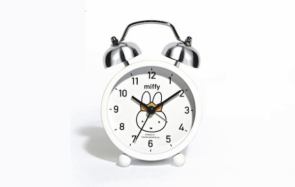 otona MUSE (オトナミューズ) 2021年 10月号 増刊 <セブン限定> 雑誌 付録 [クイーンミッフィーの目覚まし時計]